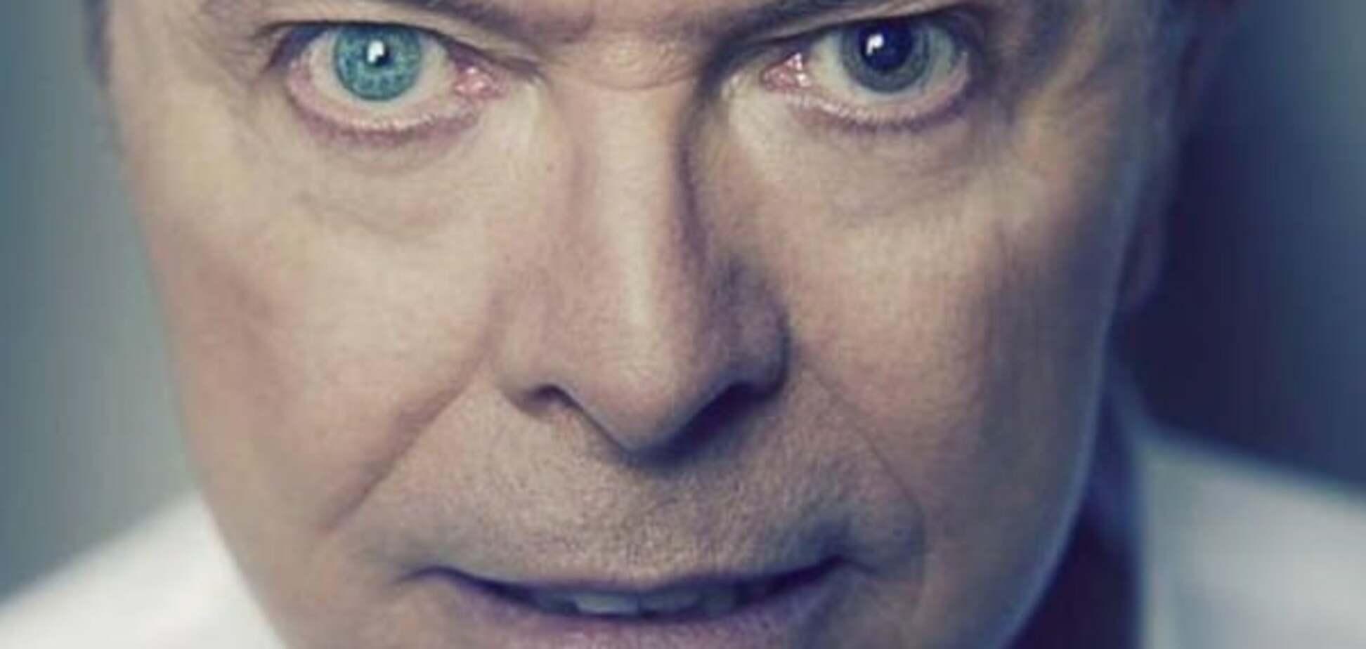 10 лучших песен легендарного Дэвида Боуи