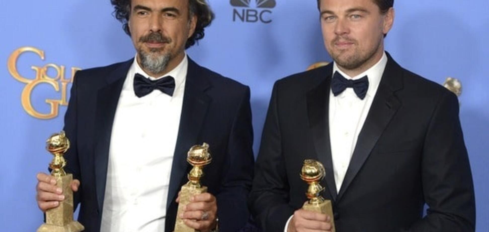 Кому достались 'Золотые глобусы': список всех награжденных