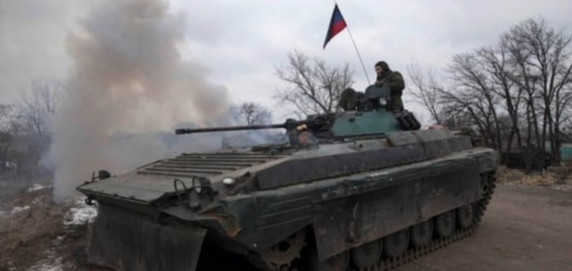 'Військове керівництво' висунуло категоричну вимогу терористам 'ДНР'