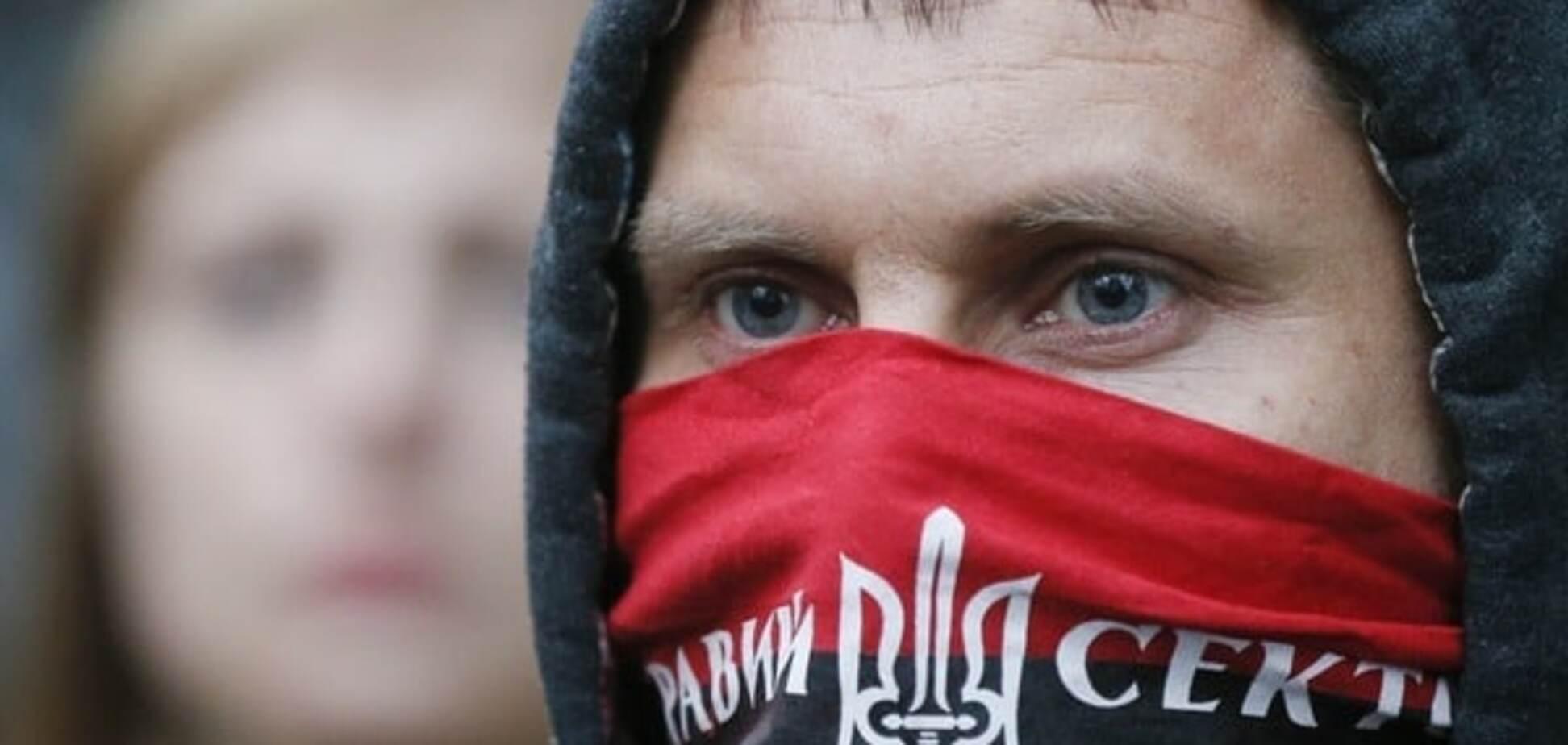Стрілянина на Драгобраті: 'Правий сектор' назвав кількість поранених бійців
