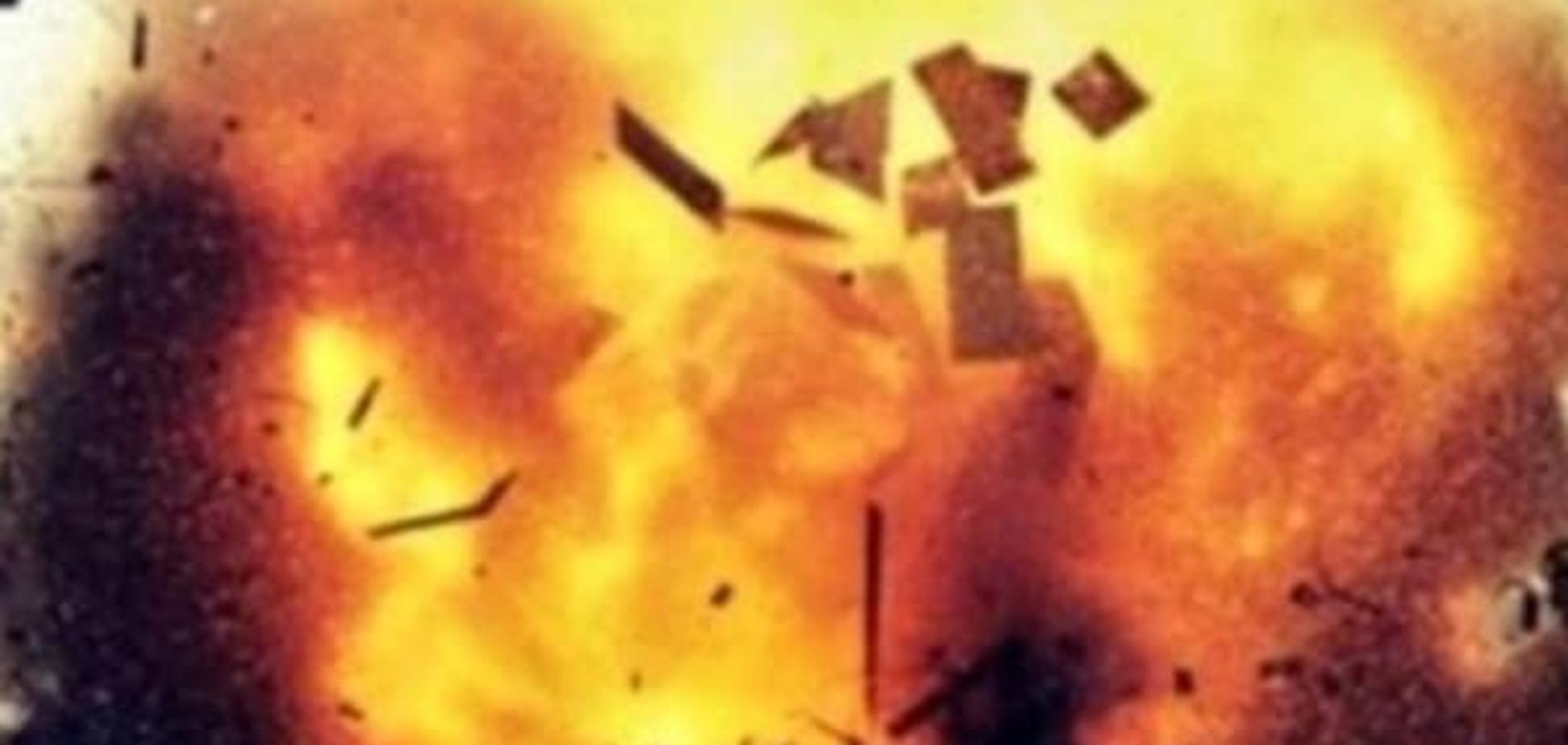 Взрыв на Черниговщине: двое людей подорвались на неизвестном устройстве