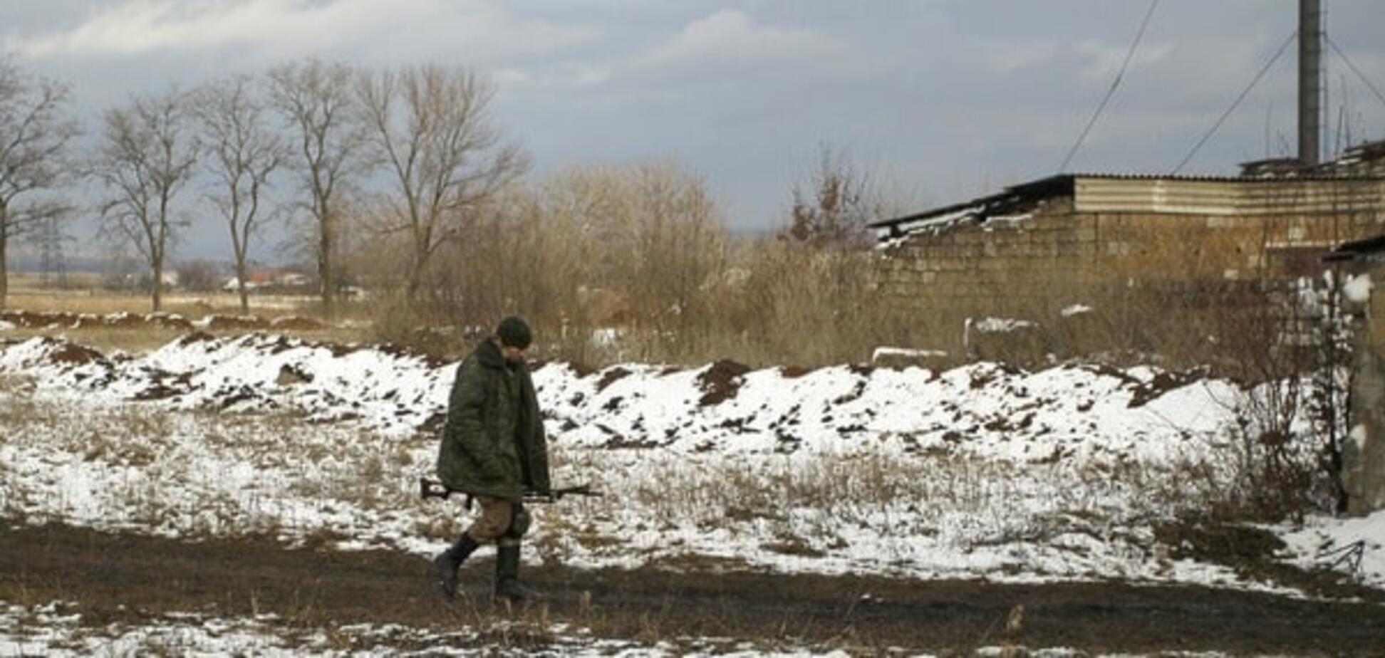 Розстріл підлеглих і пограбування АЗС: розвідка донесла про нові 'подвиги' терористів 'ДНР'