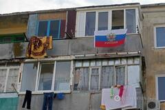 В России аннексию Крыма признали ужасной ошибкой