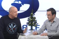 Проект 'Междуморье': Украине предложили создать союз стран Восточной Европы