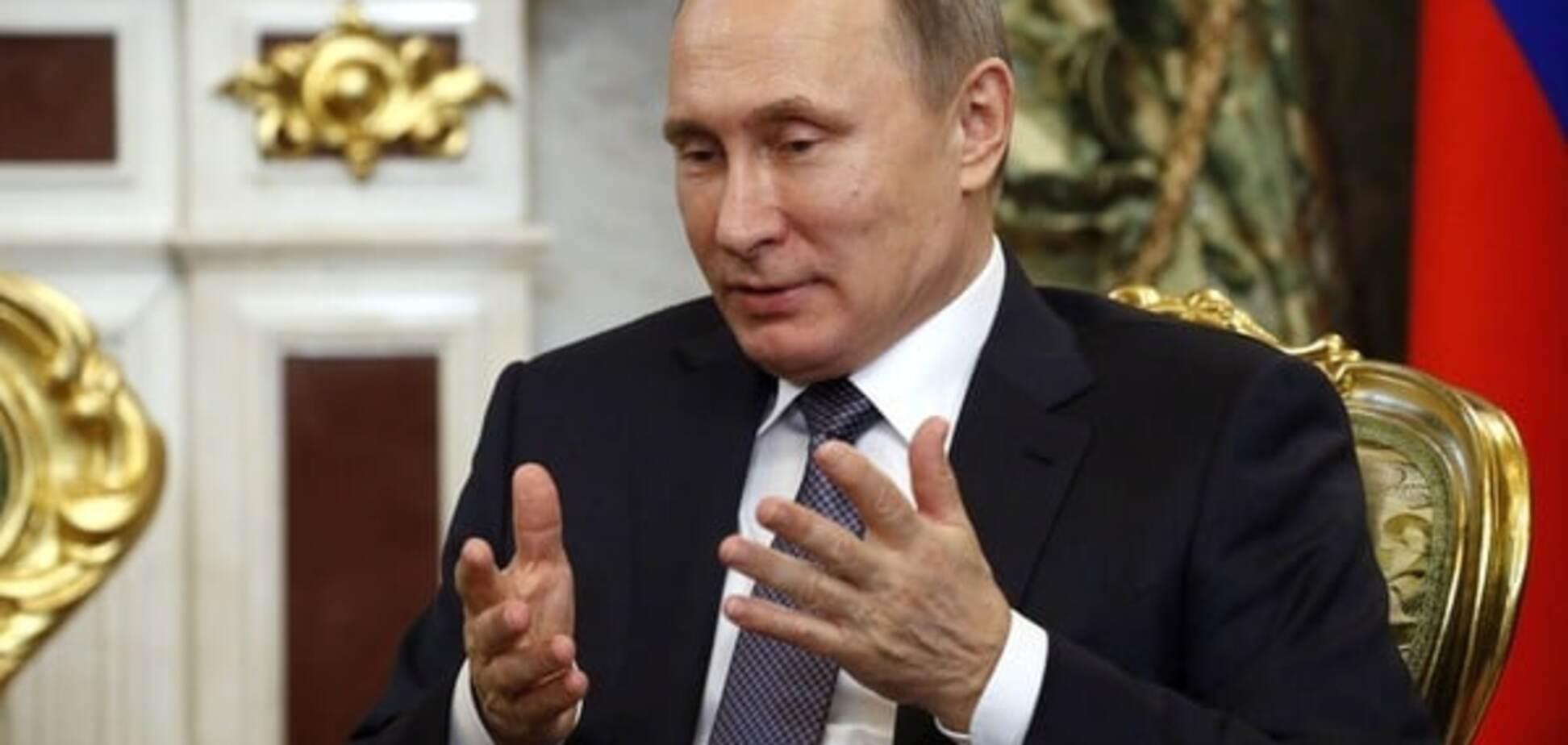 Блокада Донбасу: полковник розповів, що ще порушив 'шизофренік'-Путін