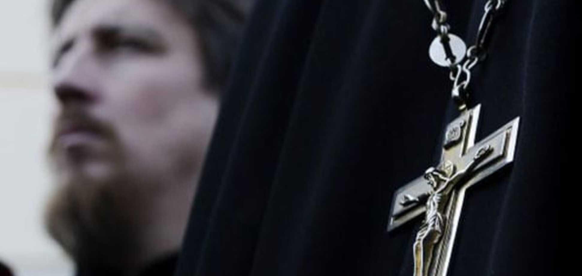 'Будете горіти в пеклі': на Донбасі священик-сепаратист відмовився молитися за українське немовля