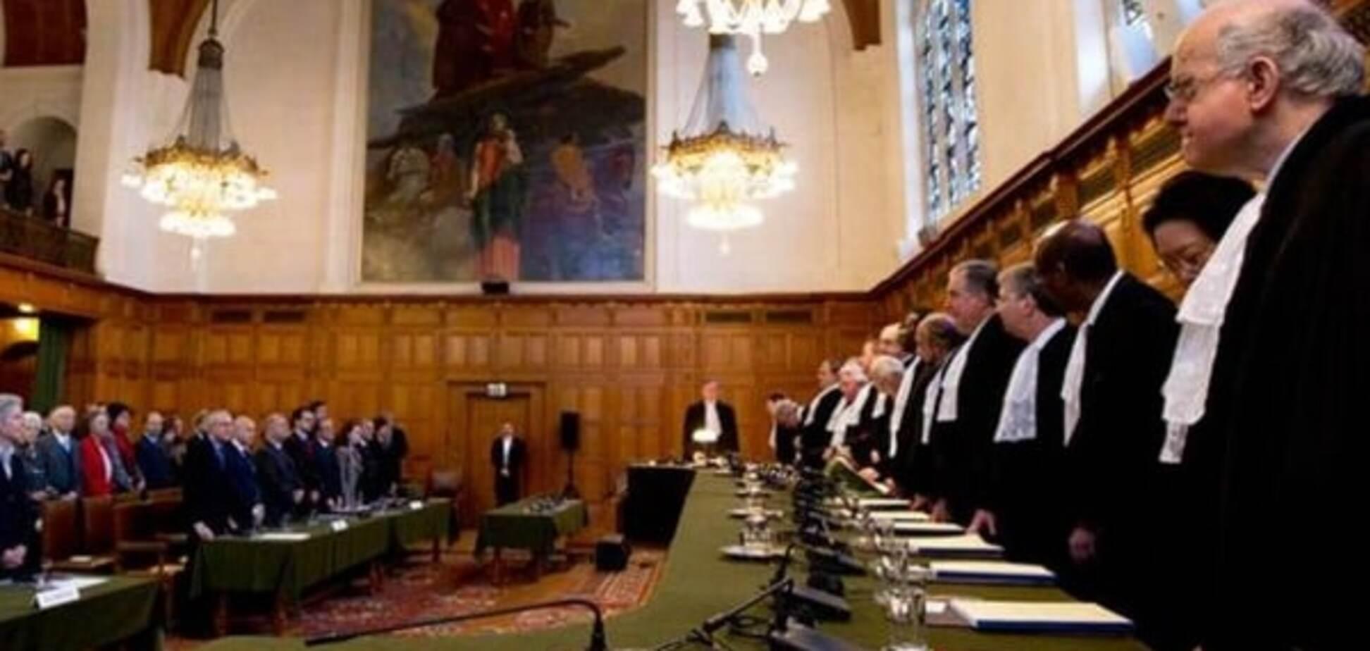 У Порошенко объяснили, почему признание юрисдикции Гааги может иметь негативные последствия для бойцов АТО