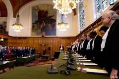 У Порошенка пояснили, чому визнання юрисдикції Гааги може мати негативні наслідки для бійців АТО