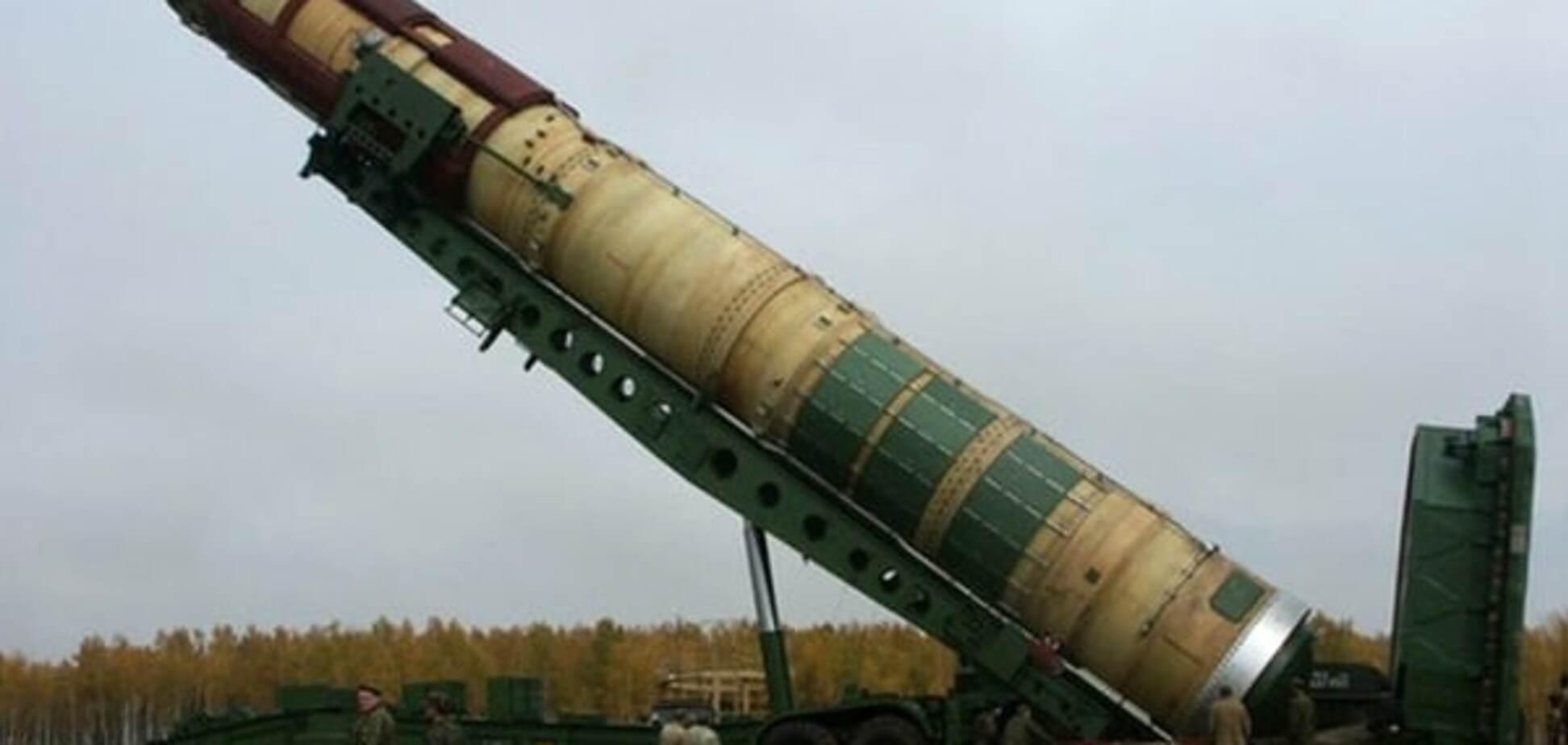 Ядерное оружие России: ржавый меч советской эпохи