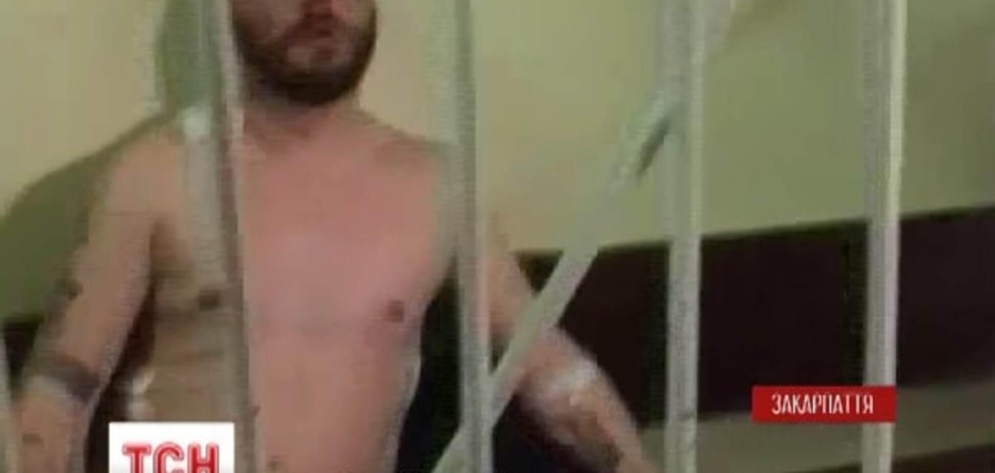 Бійка на Драгобраті: підозрювані попросили про медичну допомогу
