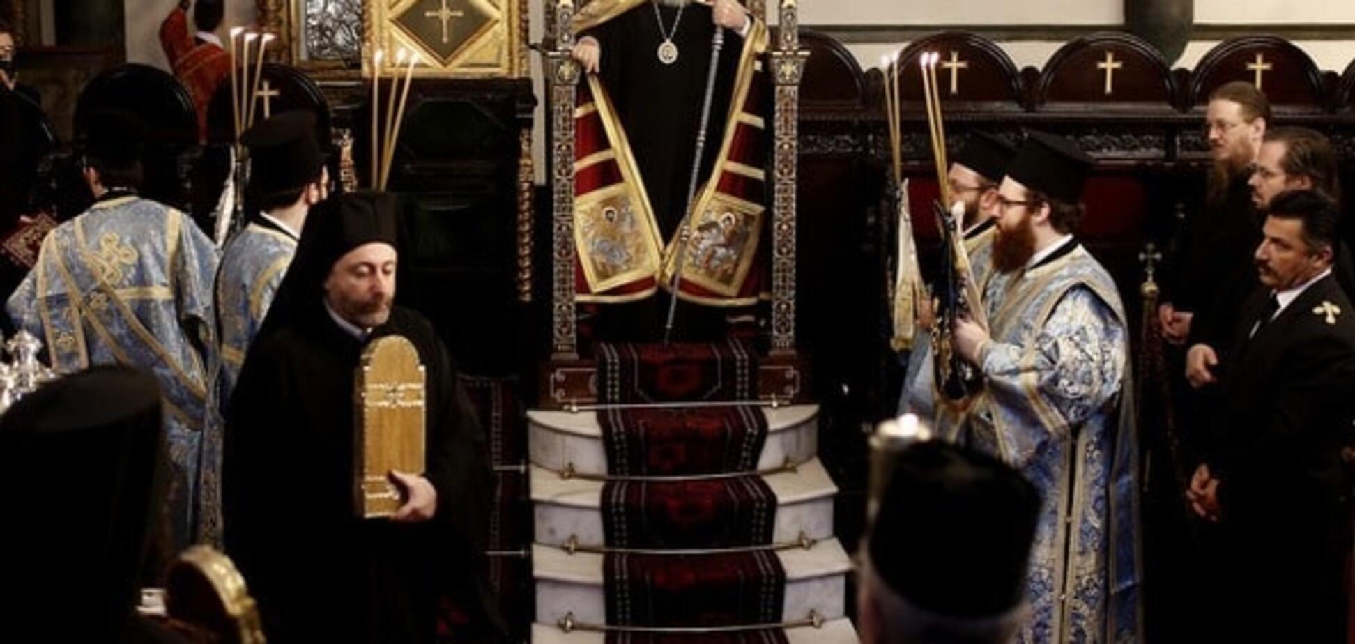 Собраться раз в 1200 лет: эксперт предупредил о возможном срыве Всеправославного собора