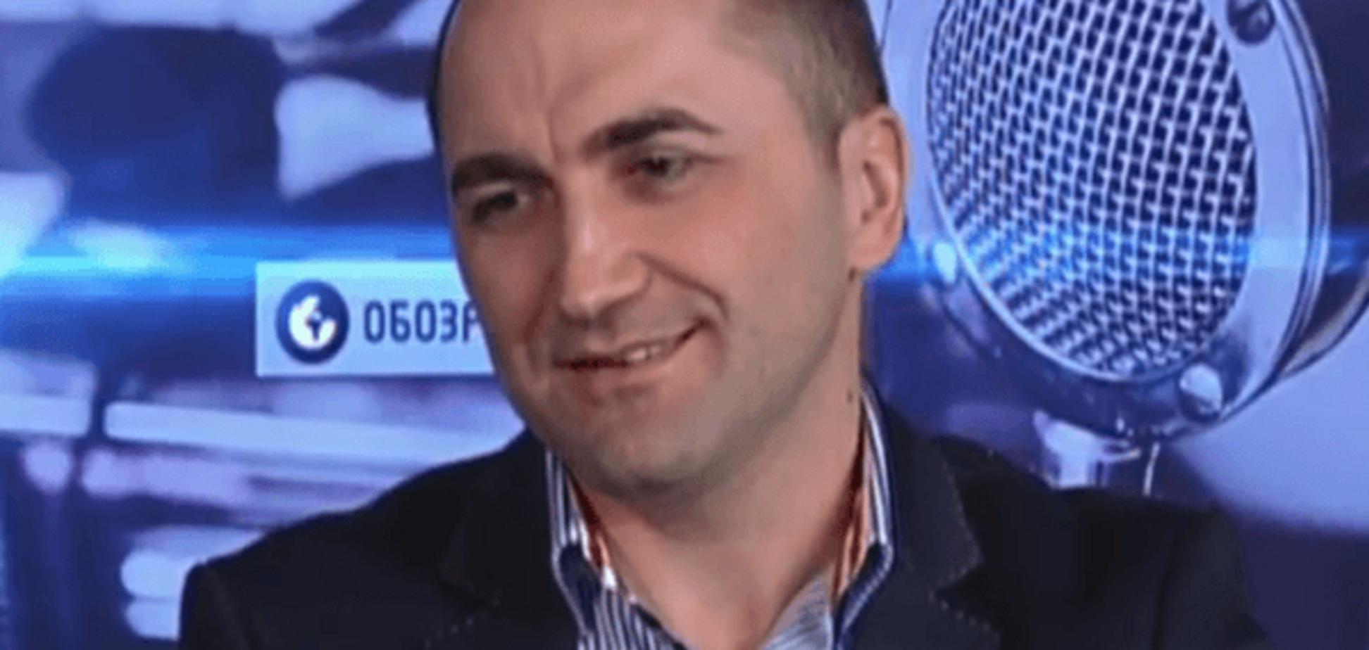 Американский волонтер рассказал о вреде российской пропаганды для здоровья