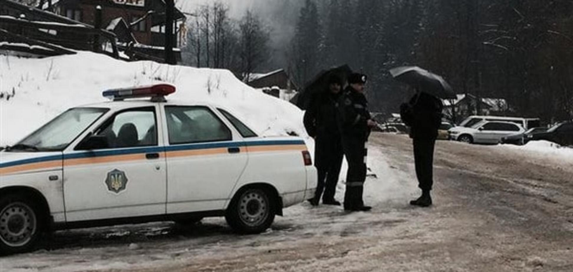 Бійка на Драгобраті: третього підозрюваного заарештували на два місяці