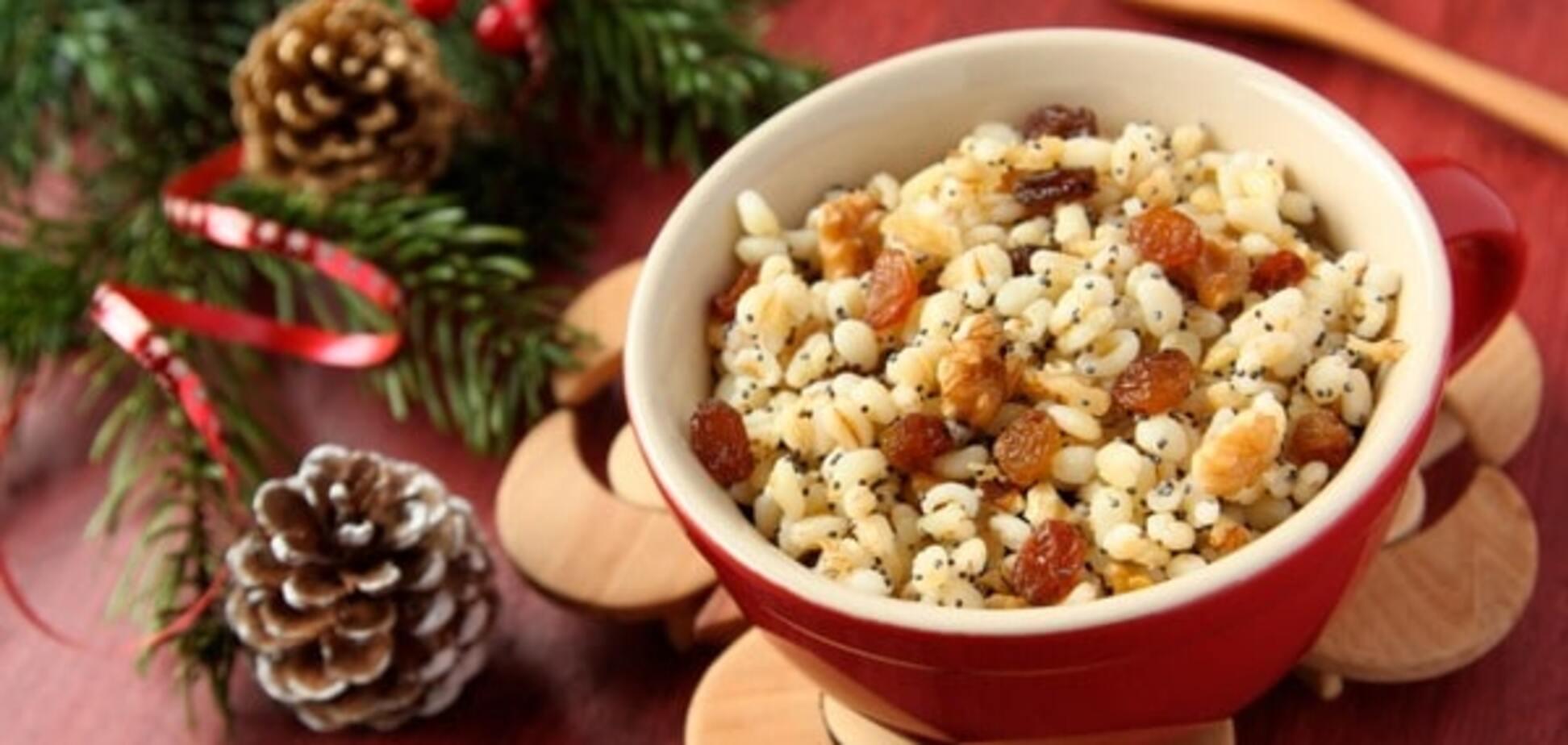 Старий Новий рік і Щедрий вечір: прикмети, звичаї, традиції