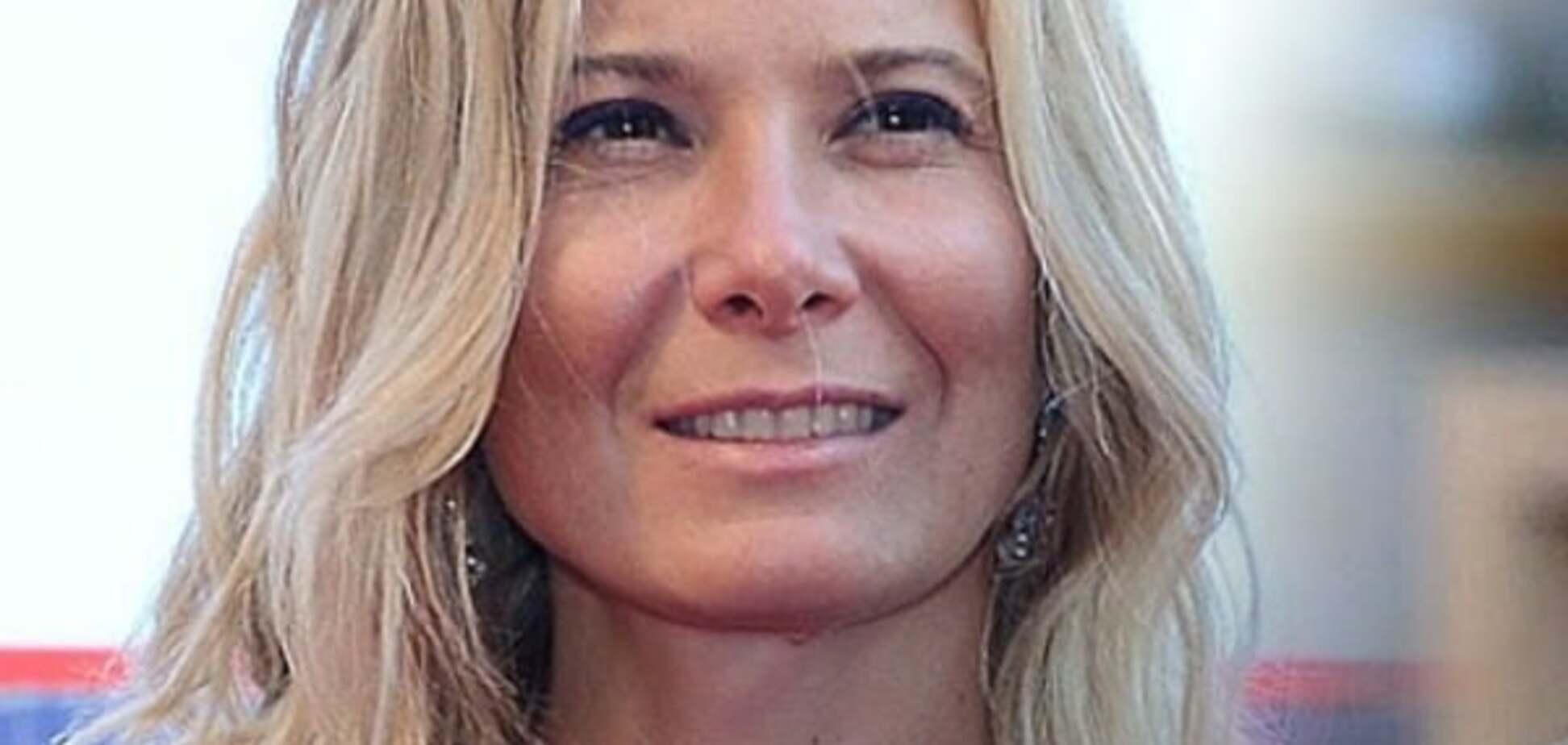 Юлія Висоцька поголила голову: шокуючі фото