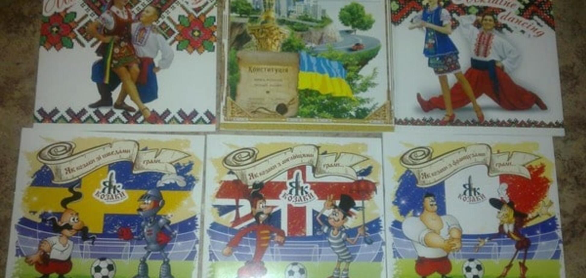 'Витівки хунти'! Українські зошити стали хітом продажів у Донецьку: опубліковані фото