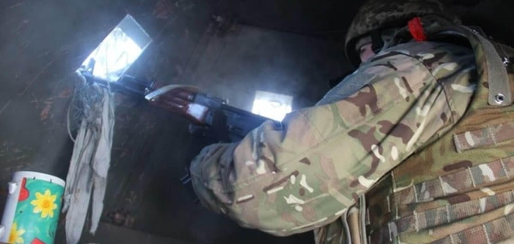 Окупанти не припиняють провокацій у зоні АТО - штаб