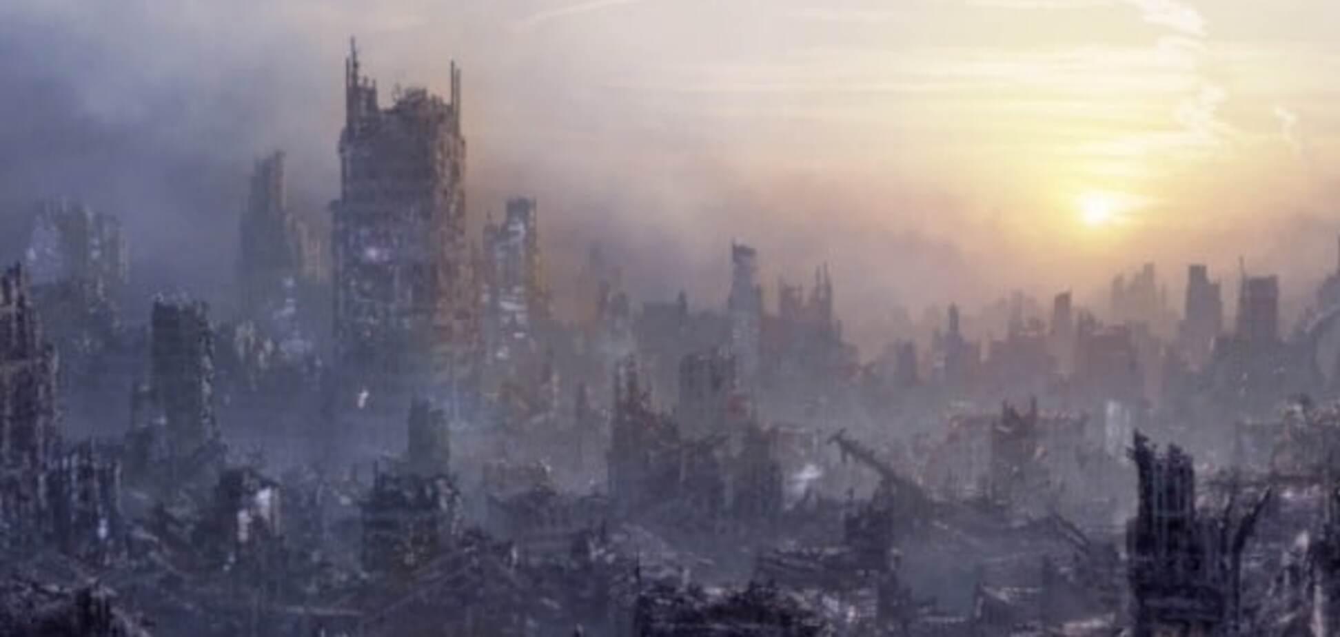 Астролог предсказал судьбу Украины в Третьей мировой войне