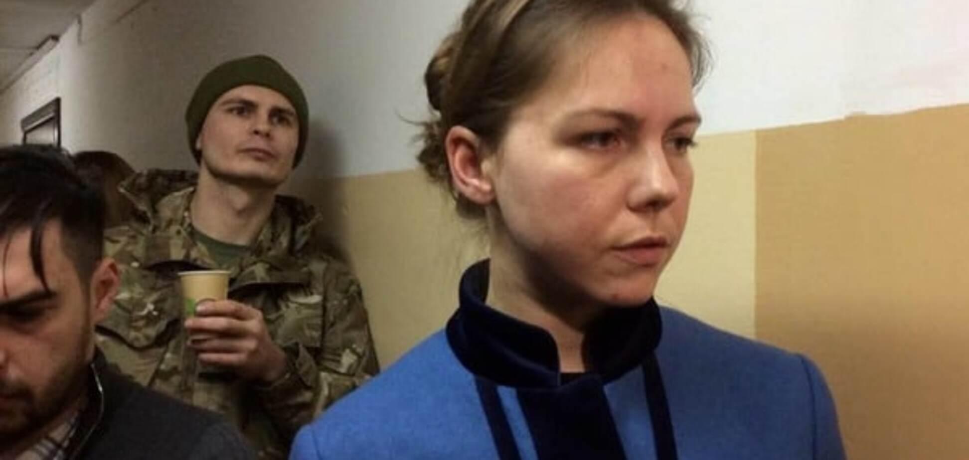 'Ми не вороги!': Російським ГРУшникам передали 'привіт' від Савченко
