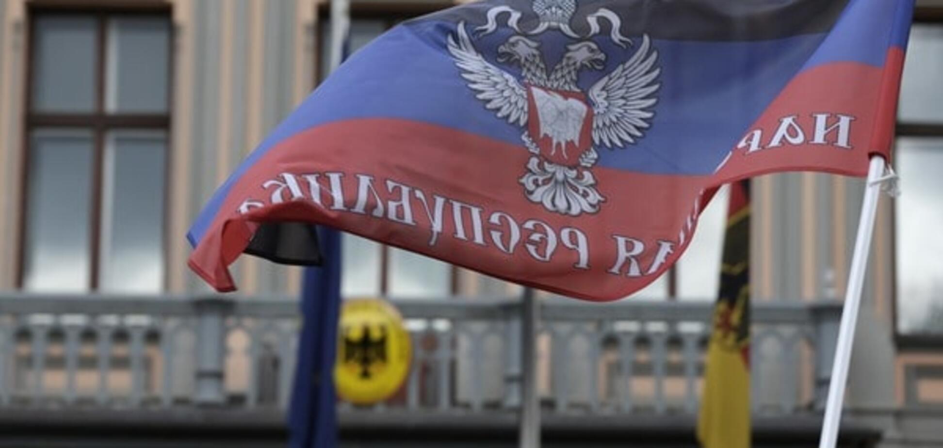 У Білорусі затримали терориста 'ДНР'