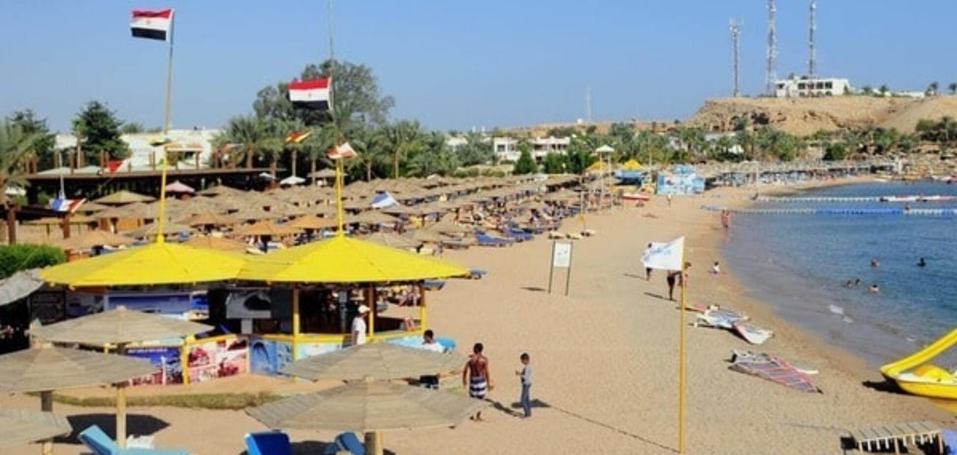 'Шармальшейх - наш': Бочкала рассказал, как Украина стала кормилицей для Египта