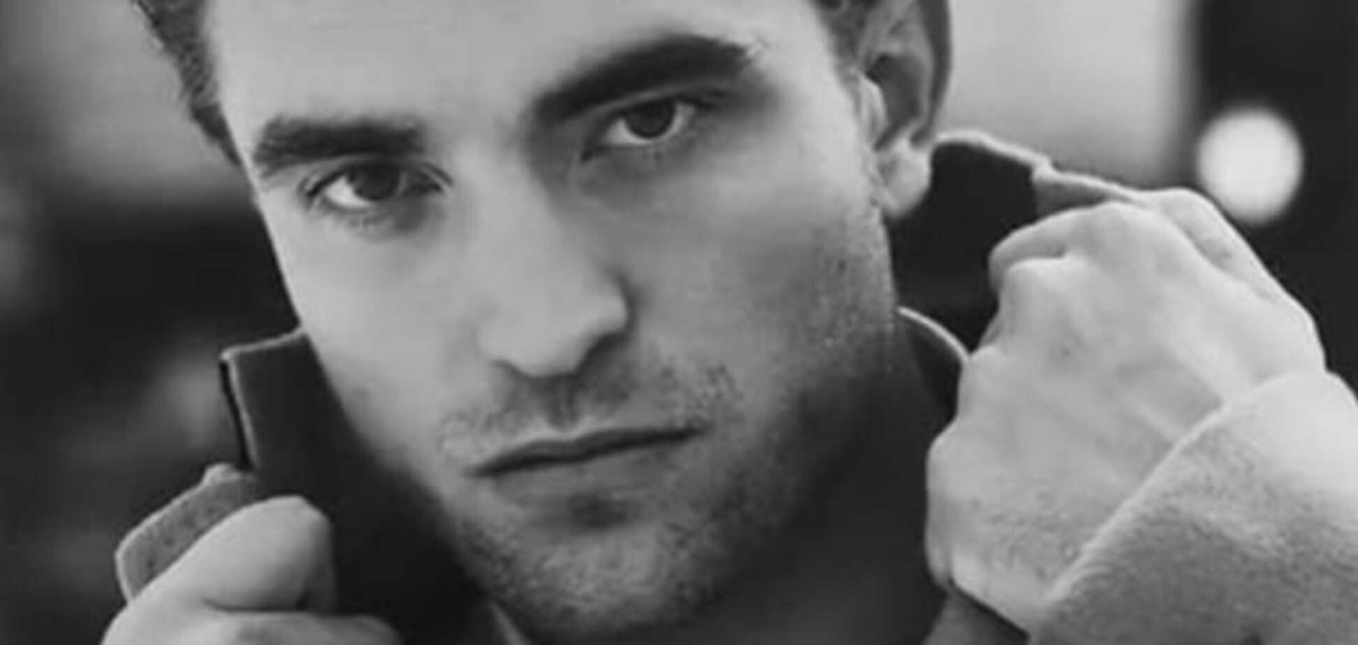 Роберт Паттинсон снялся в стильной рекламе Dior: видеофакт