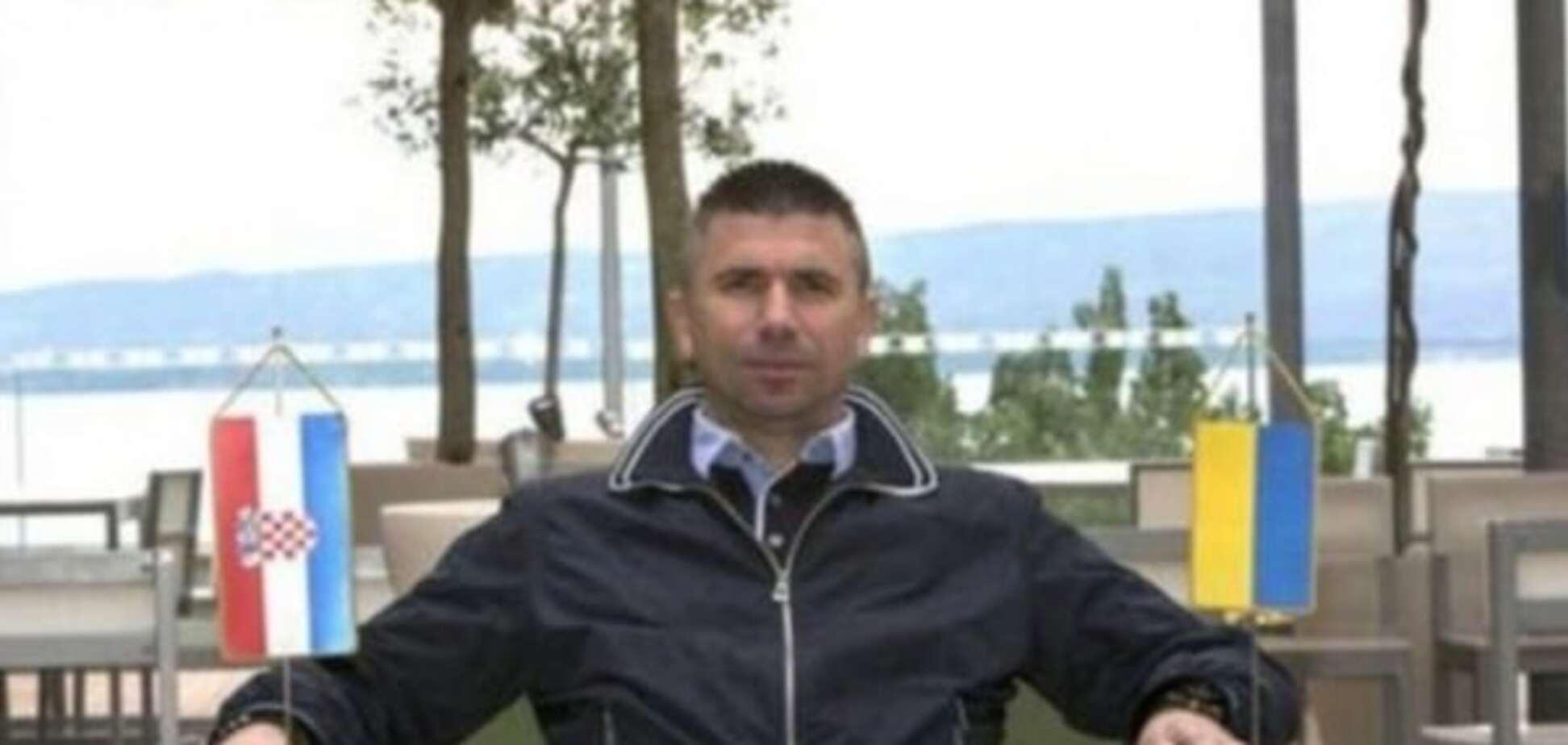 Екс-футболіст київського 'Арсеналу' стане консулом України
