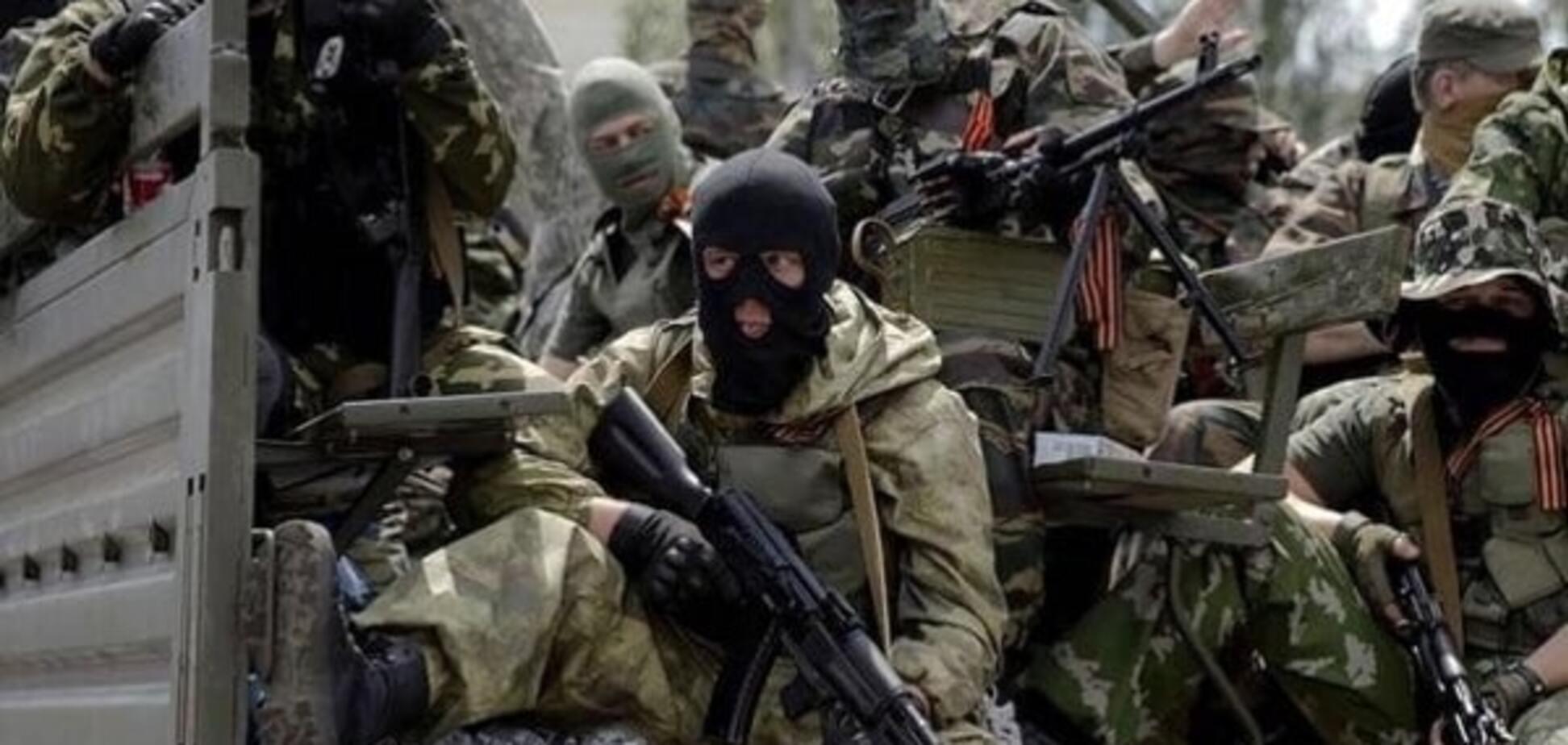Близько 40 тисяч терористів 'ДНР' і 'ЛНР' проходять перепідготовку в Росії - екс-заступник секретаря РНБО