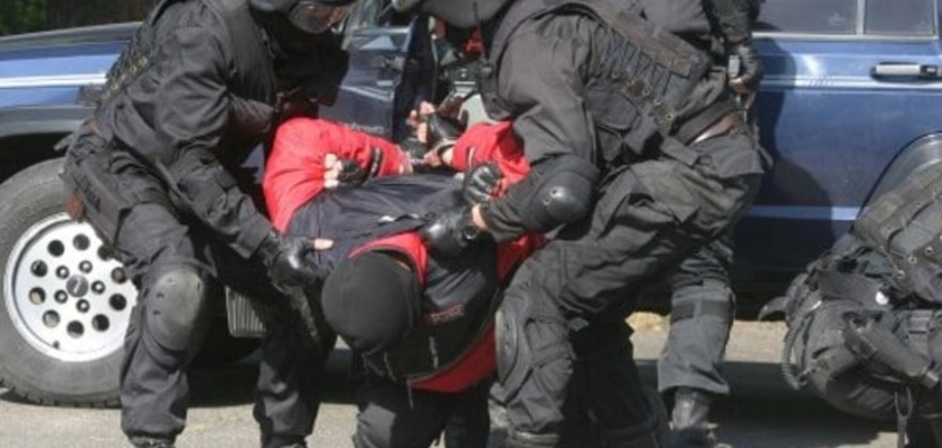 Новый поворот? СБУ задержала еще одного участника конфликта в Мукачево