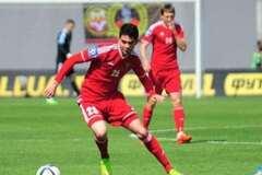 Футболист молодежной сборной Украины продолжит карьеру в российской глубинке