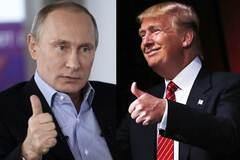 Почему Путин любит Трампа, или 'Мировой порядок' по-русски