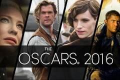 'Оскар-2016': объявлены номинанты на главную кинопремию года