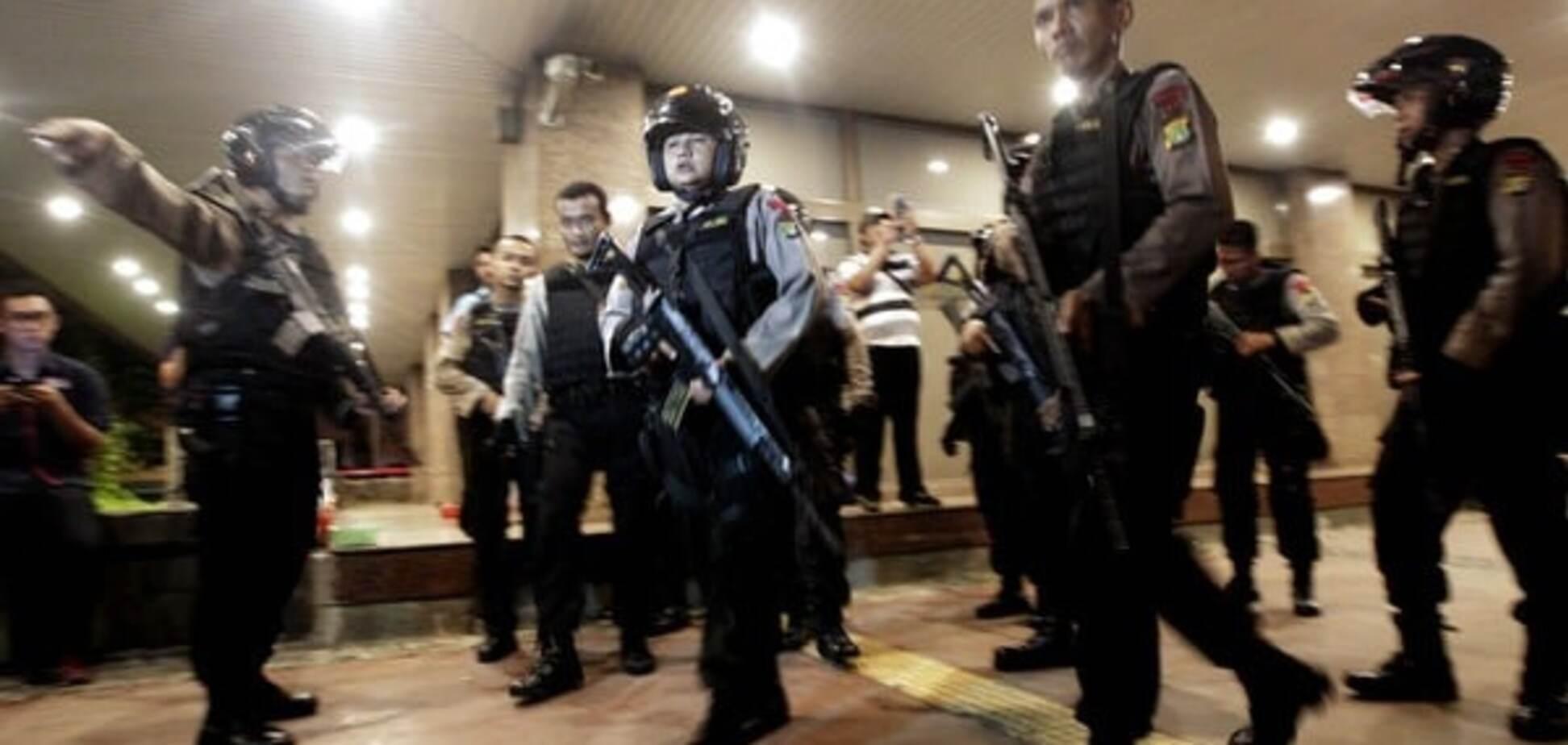 У центрі Джакарти знову прогриміли вибухи: щонайменше 7 загиблих