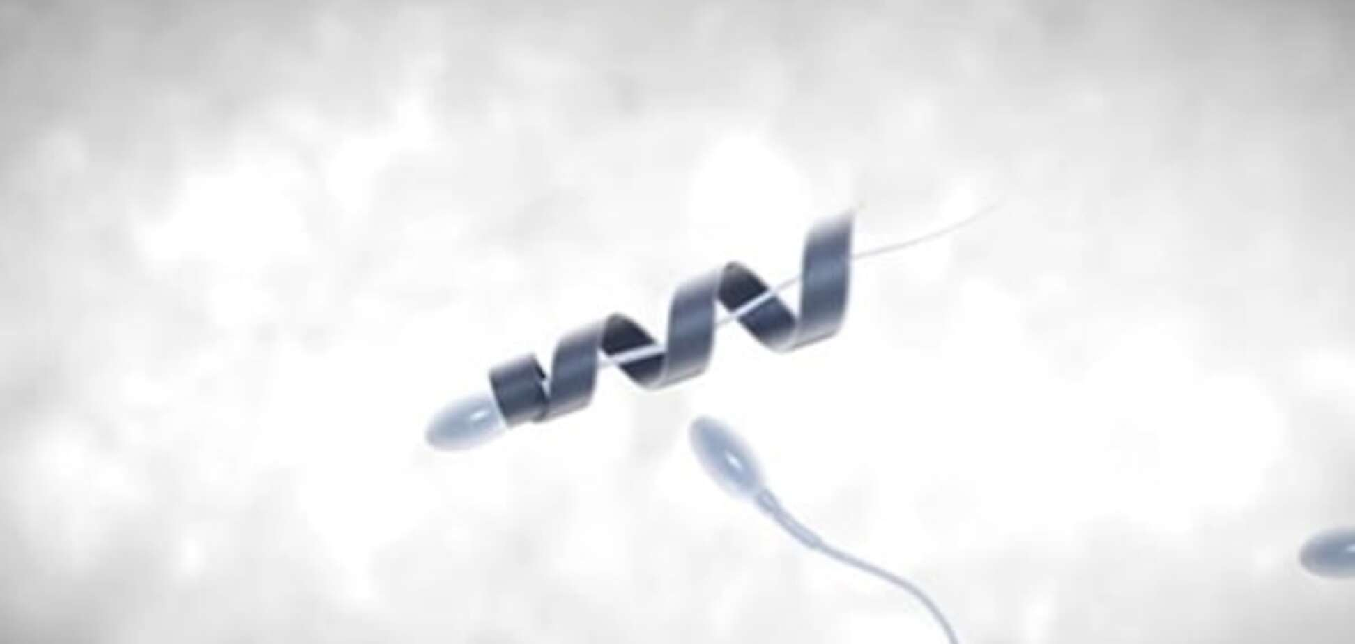 Роботы помогли ученым победить мужское бесплодие: видеофакт