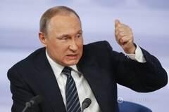 Полная капитуляция: Щербак рассказал о переговорах Путина и Обамы