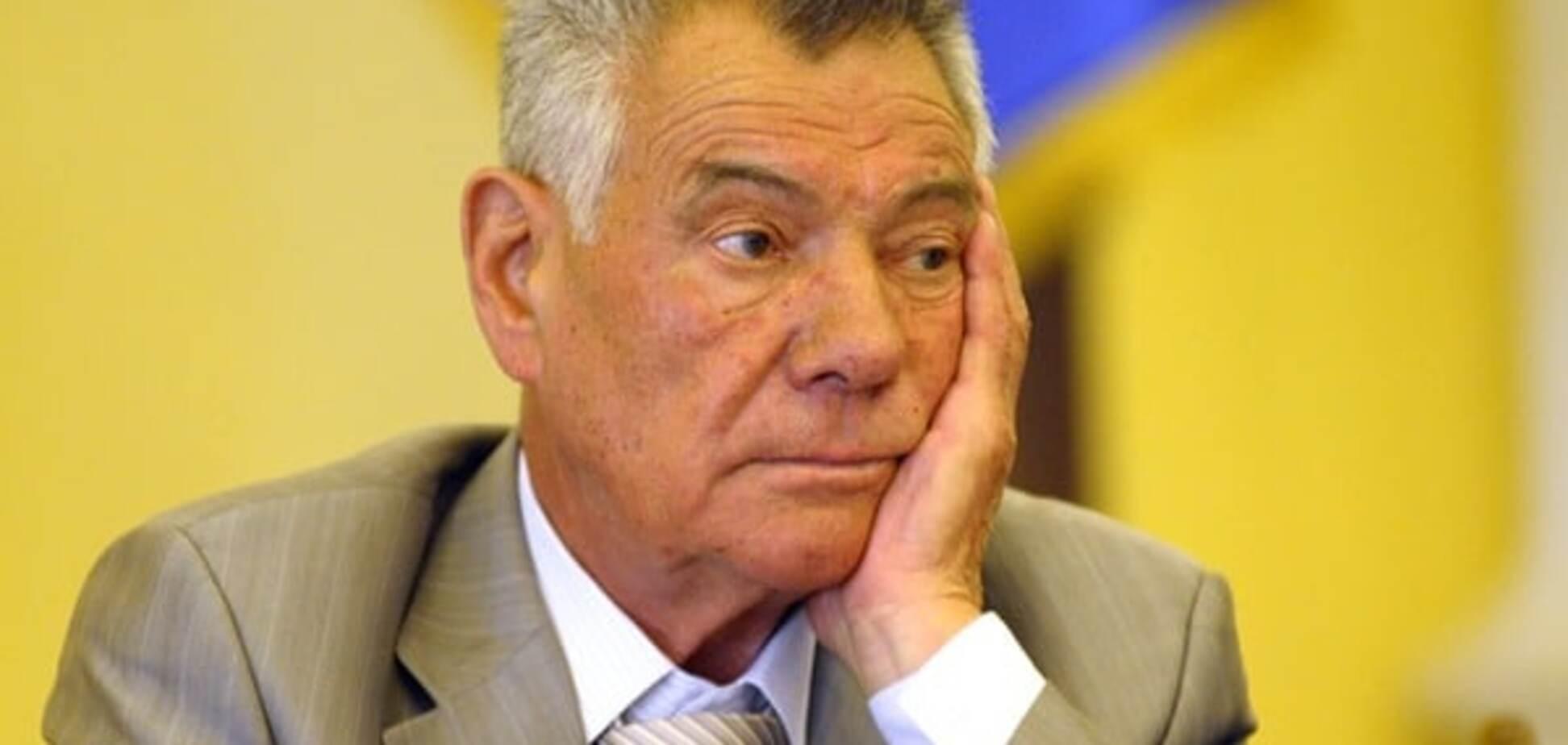 Семье погибшей в ДТП с машиной Омельченко помощи не предлагали - СМИ