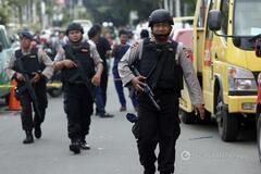 Теракты в Джакарте: силовики ликвидировали несколько террористов