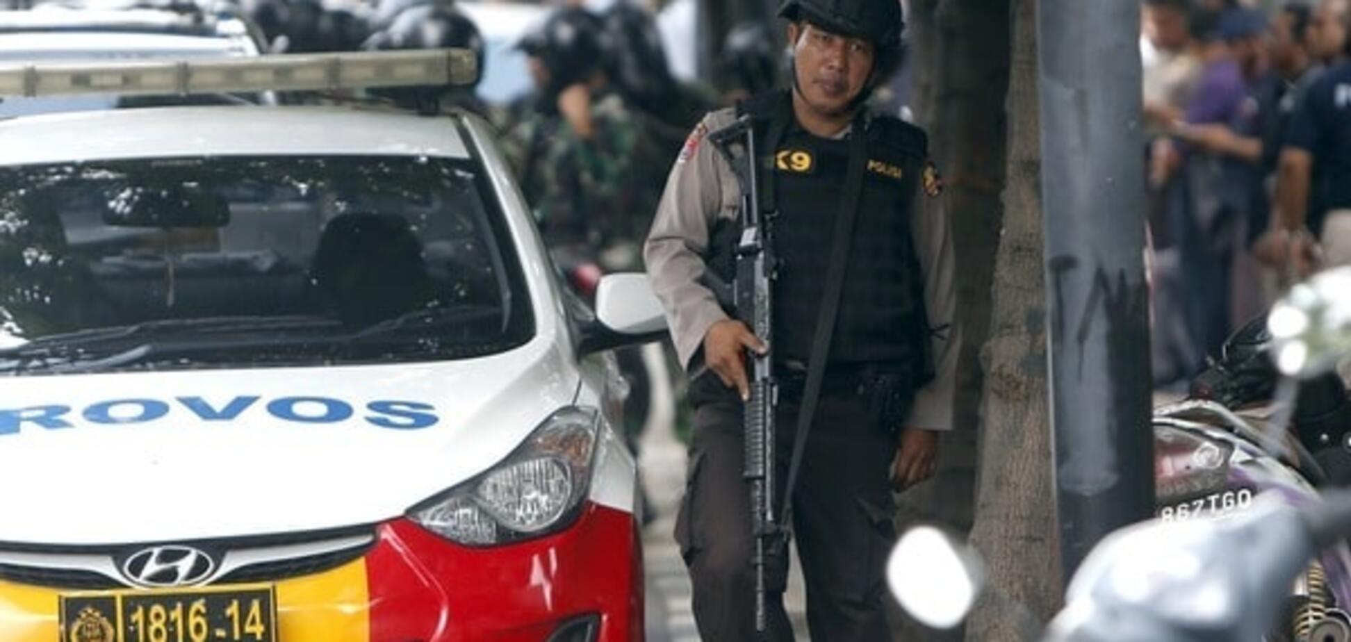В Індонезії прогриміли шість вибухів: є загиблі