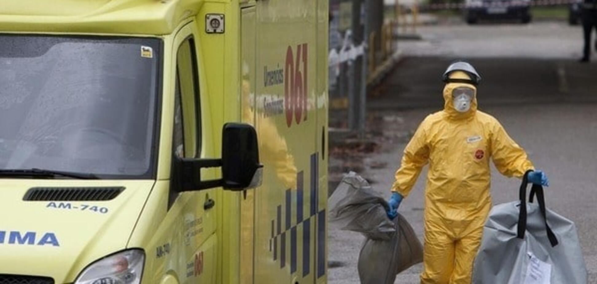 В ООН заявили про перемогу над Еболою в Західній Африці