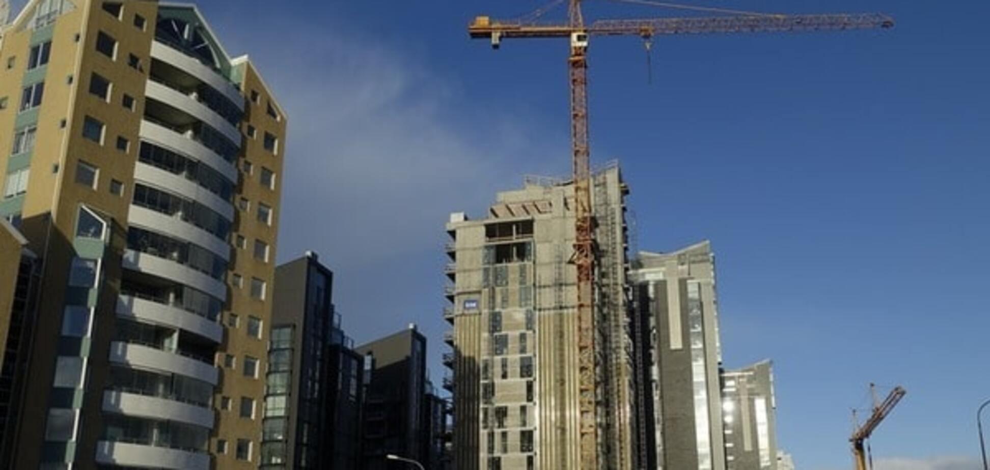 Проблемная недвижимость: киевские застройщики продают квартиры по принципу МММ