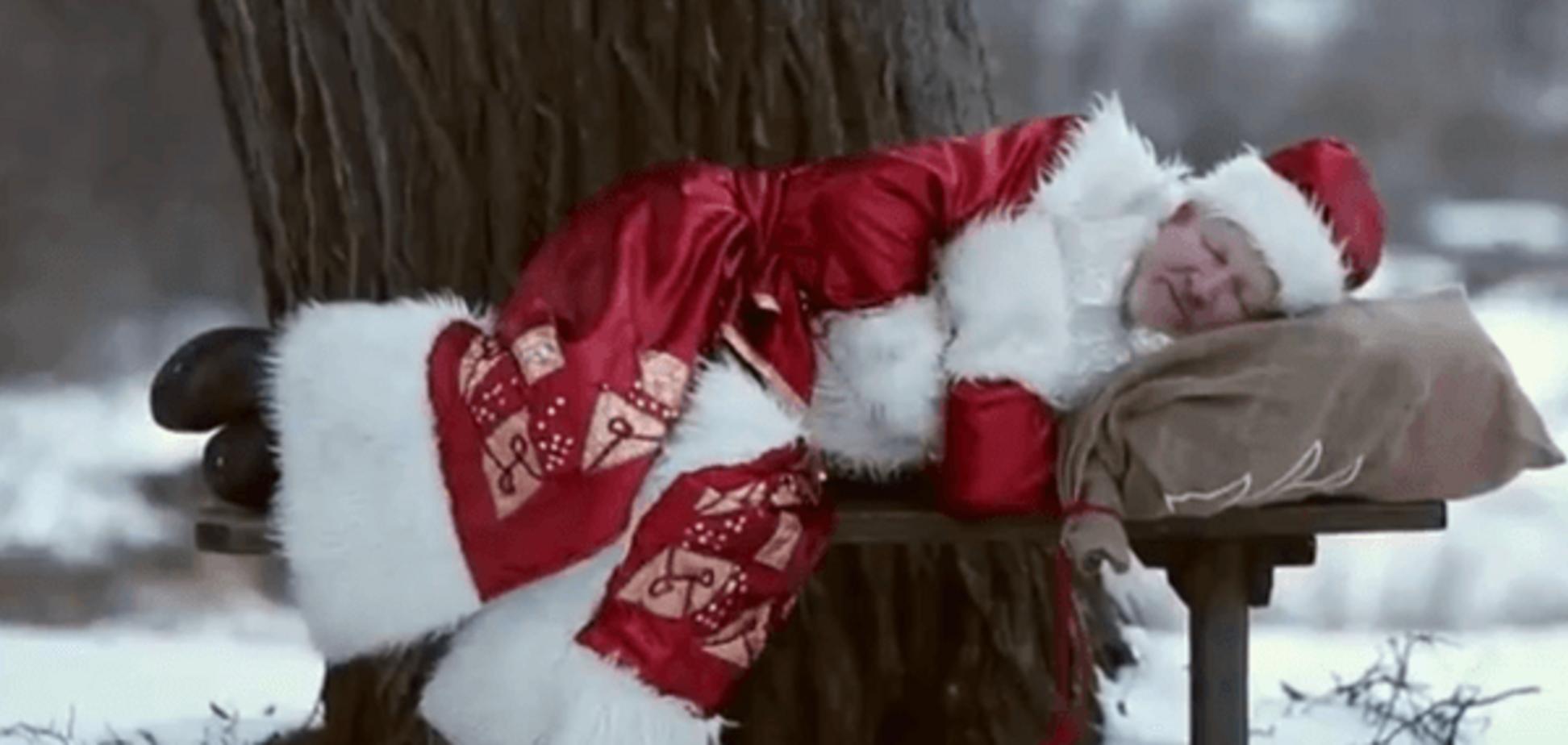 Буланова выпустила новогоднюю песню на украинском языке