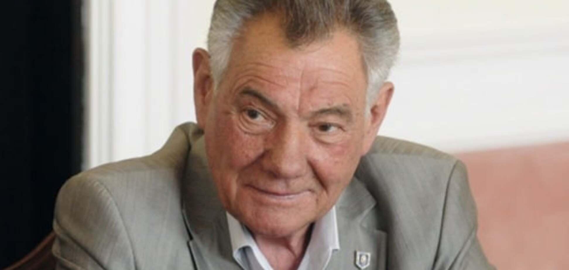 Кто был за рулем: Омельченко вернулся в Киев, его допросили