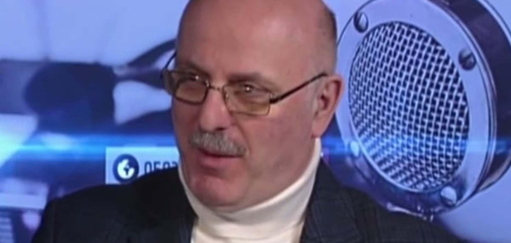 Екс-посол Грузії пояснив, чому в Україні не працюють реформи