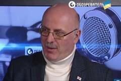 Экс-посол Грузии объяснил, почему в Украине не работают реформы