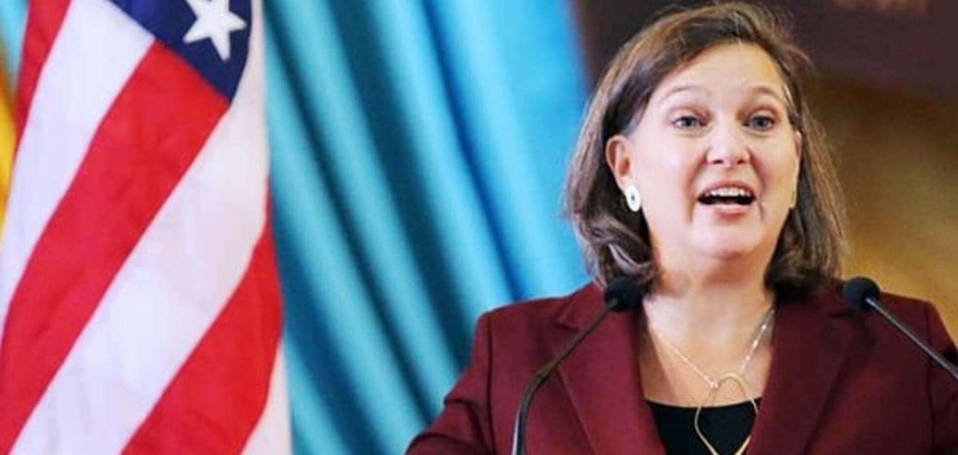 В Калининграде пройдут переговоры Суркова и Нуланд по Донбассу - СМИ