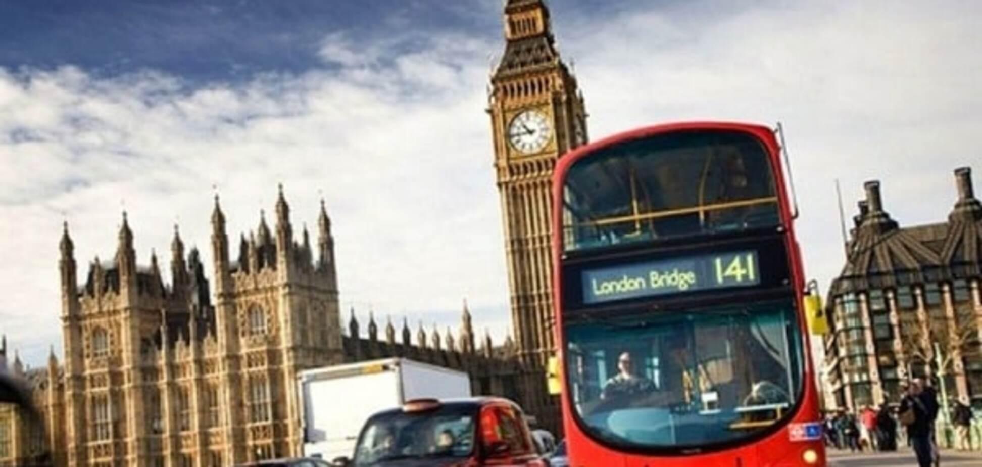 Європодорож на автобусі: доступно, недорого, перспективно