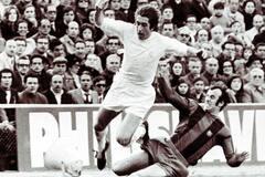 Умер легендарный футболист 'Реала'