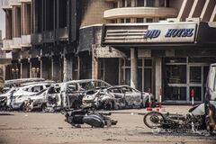 Теракт в Буркина-Фасо: стали известны подробности и имена погибших украинцев