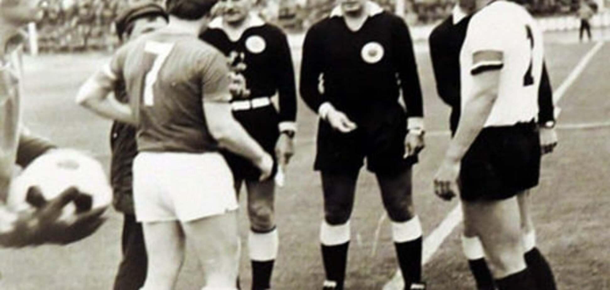 З журналістського архіву КДБ: як у СРСР викрадали футбольних арбітрів