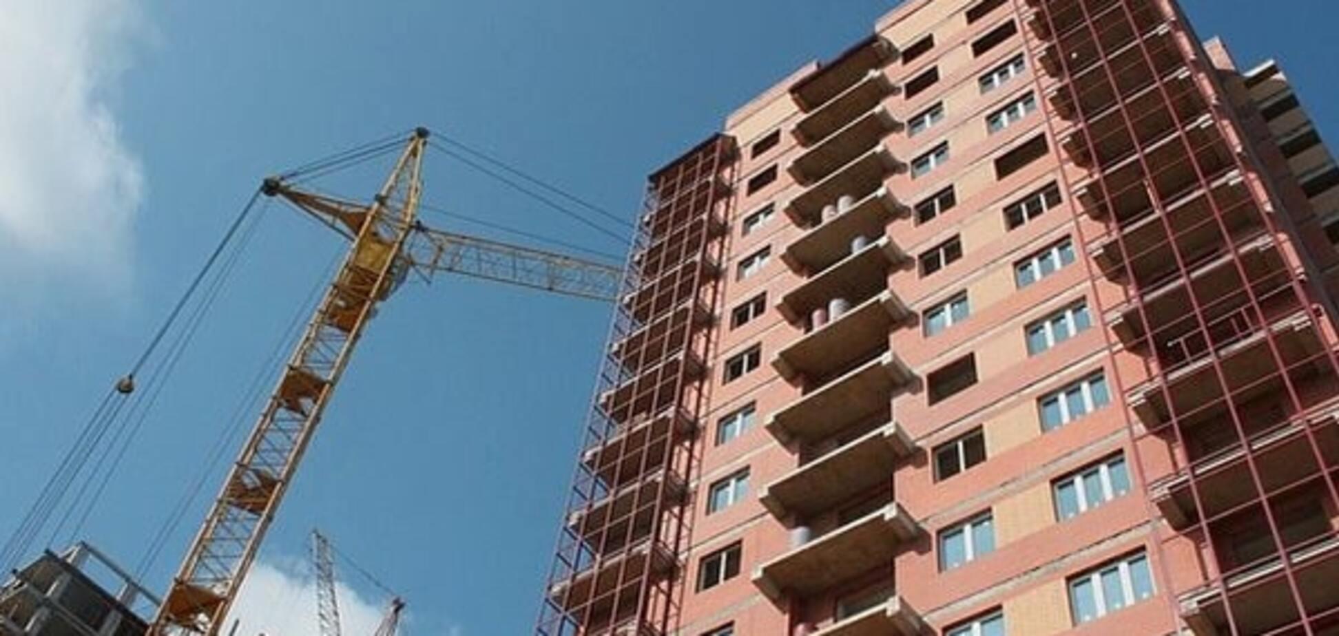 Эксперты рассказали, ждать ли кризиса на рынке недвижимости Киева